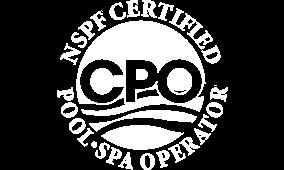 NSPF Certified Pool Spa Operator